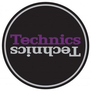 Complemento DJ Patinadores Magma LP Slipmats Technics Duplex 3