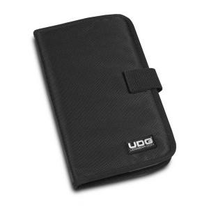 Estuche para CDs UDG Ultimate CD Wallet 24 (Black) angle