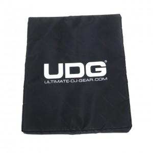Complemento DJ Funda Protectora UDG Ultimate CD Player/Mixer Dust Cover Black MKII top
