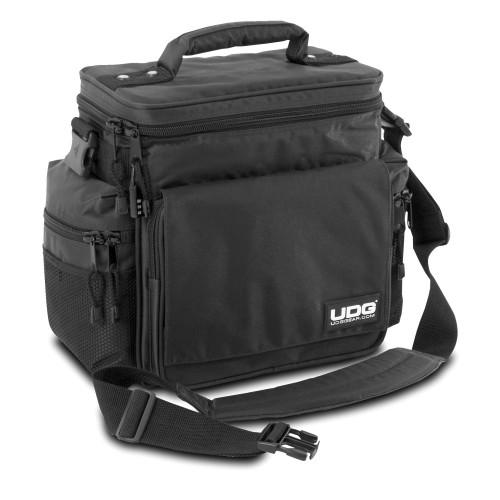 Bolsa para Discos Vinilo UDG Ultimate SlingBag MK2 (Black) angle