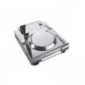 Complemento DJ Tapa Protectora Decksaver Pioneer CDJ-2000 Cover angle