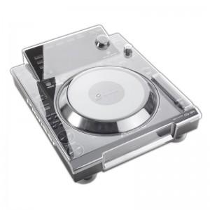 Complemento DJ Tapa Protectora Decksaver Pioneer CDJ-900 Cover angle