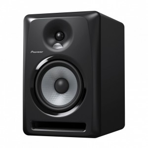 Monitor de Estudio Activo Pioneer DJ S-DJ60X angle
