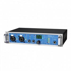 Interface de audio por USB y FireWire RME Fireface UCX angle