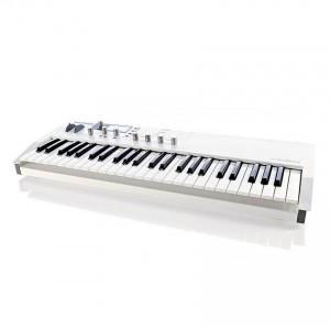 Sintetizador con Teclado Waldorf Blofeld Keyboard angle