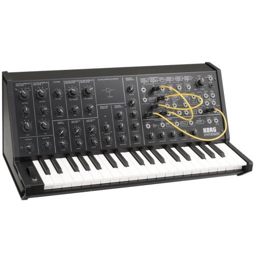 Sintetizador con Teclado Korg MS-20 Mini angle