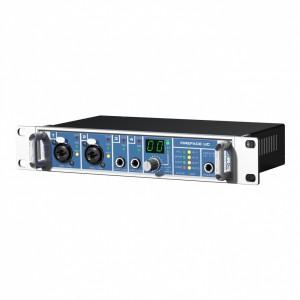 Interface audio por USB RME Fireface UC angle