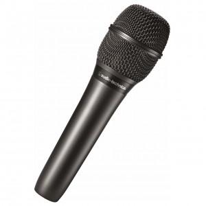 Micrófono de Condensador Audio-Technica AT2010