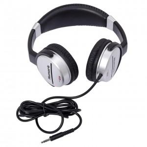 Auriculares DJ Numark HF-125 top