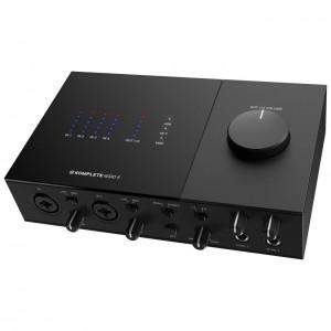Interface Audio por USB Native Instruments Komplete Audio 6 MKII angle