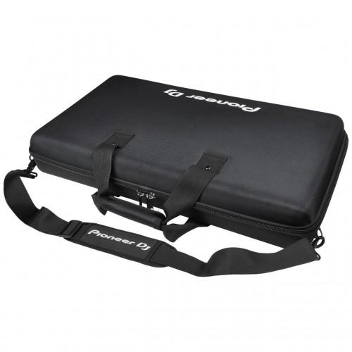 Estuche-Maleta para Controlador DJ Pioneer DJ DDJ-800 Pioneer DJ DJC-800 Bag angle