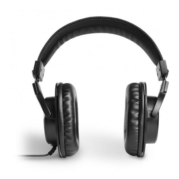Pack Estudio M-Audio AIR 192|4 Vocal Studio Pro hdh40-headphones