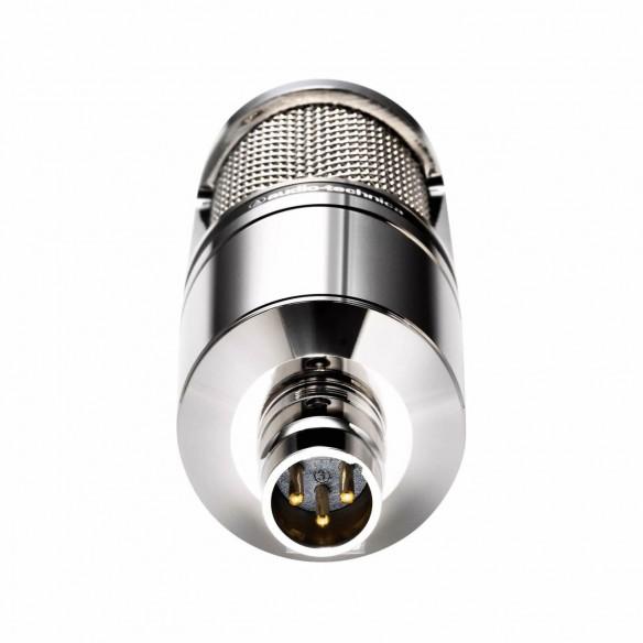 Micrófono de Condensador Estudio Audio-Technica AT2020V detail