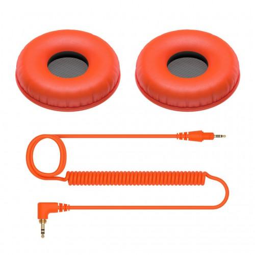 Recambio Auriculares DJ Kit Personalización Pioneer DJ HC-CP08-M