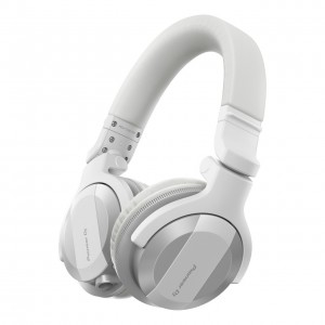 Auriculares DJ Pioneer DJ HDJ-CUE1BT-W top