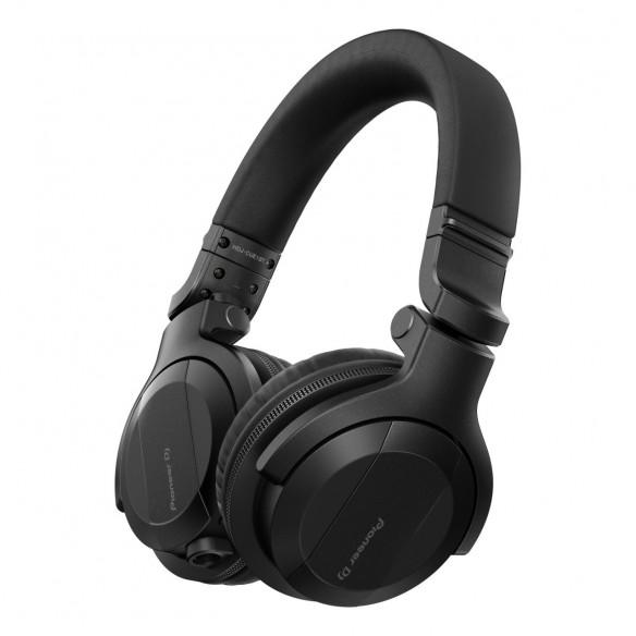 Auriculares DJ Pioneer DJ HDJ-CUE1BT-K top