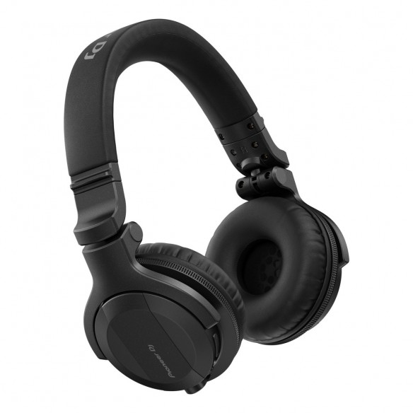 Auriculares DJ Pioneer DJ HDJ-CUE1BT-K angle