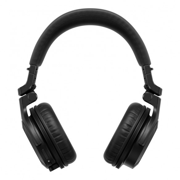 Auriculares DJ Pioneer DJ HDJ-CUE1BT-K front