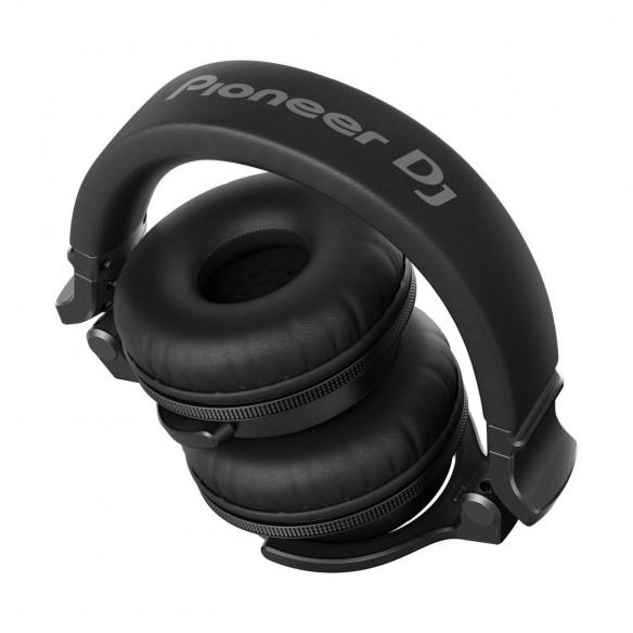 Auriculares DJ Pioneer DJ HDJ-CUE1BT-K folded