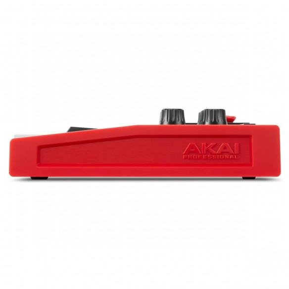 Teclado Controlador MIDI USB 25 Teclas Akai MPK Mini MK3 side2