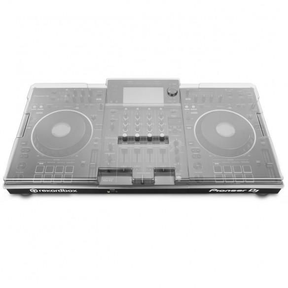 Complemento DJ Tapa Protectora Decksaver Pioneer XDJ-XZ Cover top