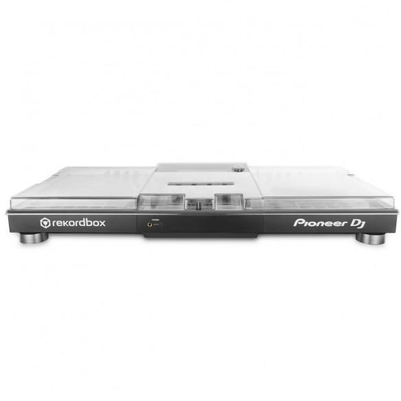 Complemento DJ Tapa Protectora Decksaver Pioneer XDJ-XZ Cover front