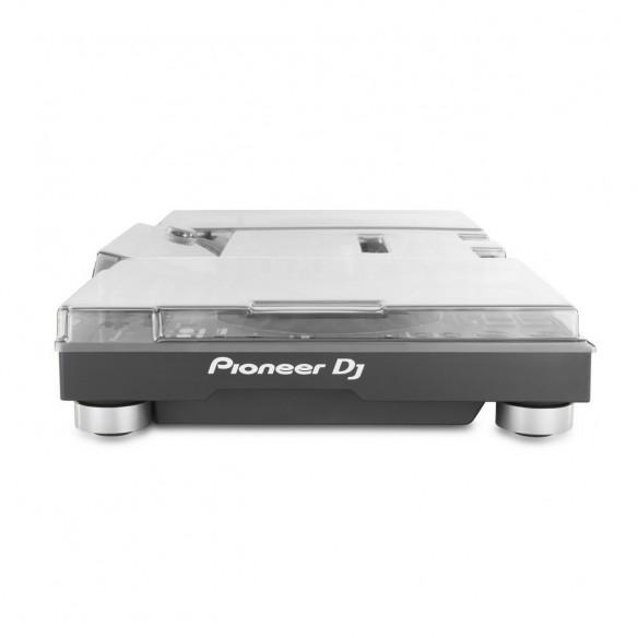 Complemento DJ Tapa Protectora Decksaver Pioneer XDJ-XZ Cover side