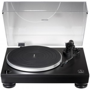 Audio-Technica AT-LP5X Front