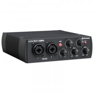 Interface Audio por USB Presonus AudioBox USB 96 25th Anniversary Edition angle