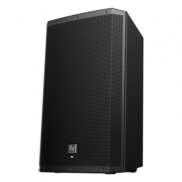 Altavoz Activo Full-Range Electro Voice ZLX 15BT (Bluetooth) angle