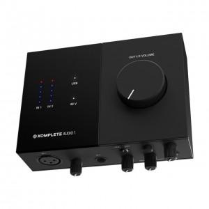 Interface Audio por USB Native Instruments Komplete Audio 1 perspective
