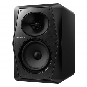 Monitor de Estudio Activo Pioneer DJ VM-50 angle