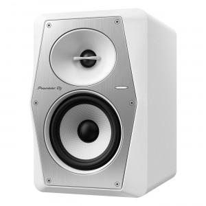 Monitor de Estudio Activo Pioneer DJ VM-50-W angle
