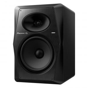 Monitor de Estudio Activo Pioneer DJ VM-80 angle