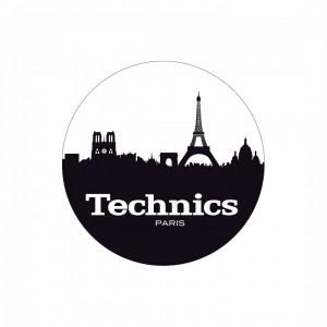 Magma LP Slipmats Technics PARIS