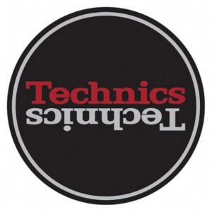 Magma LP Slipmats Technics DUPLEX 2