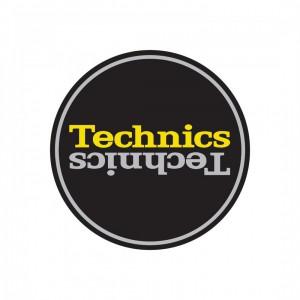 Magma LP Slipmats Technics DUPLEX 4