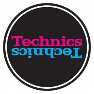 Magma LP Slipmats Technics DUPLEX 5