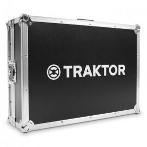 Maleta para Controlador DJ Native Instruments Traktor Kontrol S4 / S5 Flight Case angle