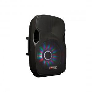 Altavoz Activo Full-Range Mark MBS 150 A/B-LT (Bluetooth) light-angle