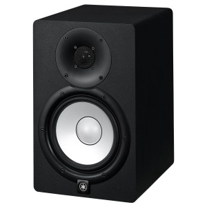 Monitor de Estudio Activo Yamaha HS7 angle