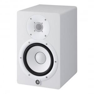 Monitor de Estudio Activo Yamaha HS7W angle