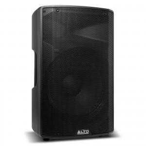 Altavoz Activo Full-Range Alto Professional TX315 angle