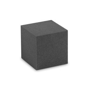 Pack Trampas de Graves EZ Acoustics EZ Foam Cube Gray