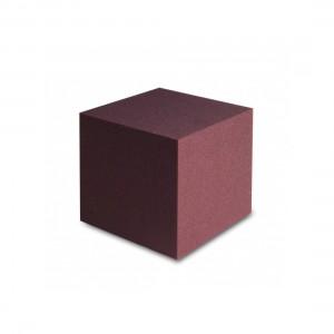 Pack Trampas de Graves EZ Acoustics EZ Foam Cube Garnet