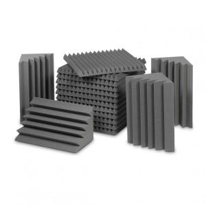 Kit Acústico EZ Acoustics EZ Foam Acoustic Pack S