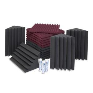 Kit Acústico EZ Acoustics EZ Foam Acoustic Pack S-II