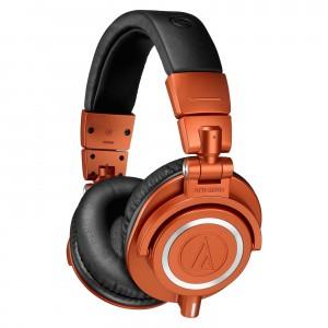 Auriculares Estudio Cerrados Audio-Technica ATH-M50xMO top