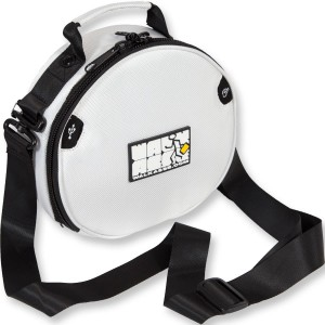Bolsa Auriculares DJ Walkasse W-Headphones White top