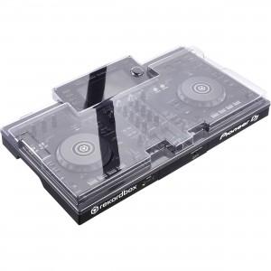Complemento DJ Tapa Protectora Decksaver Pioneer XDJ-RR Cover angle